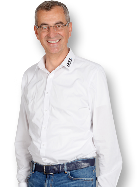 Jürgen Holz | HOLZ automation - Sondermaschinen